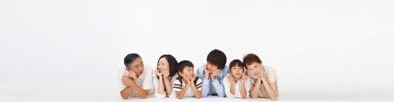 家族全員が幸せになるお金の考え方
